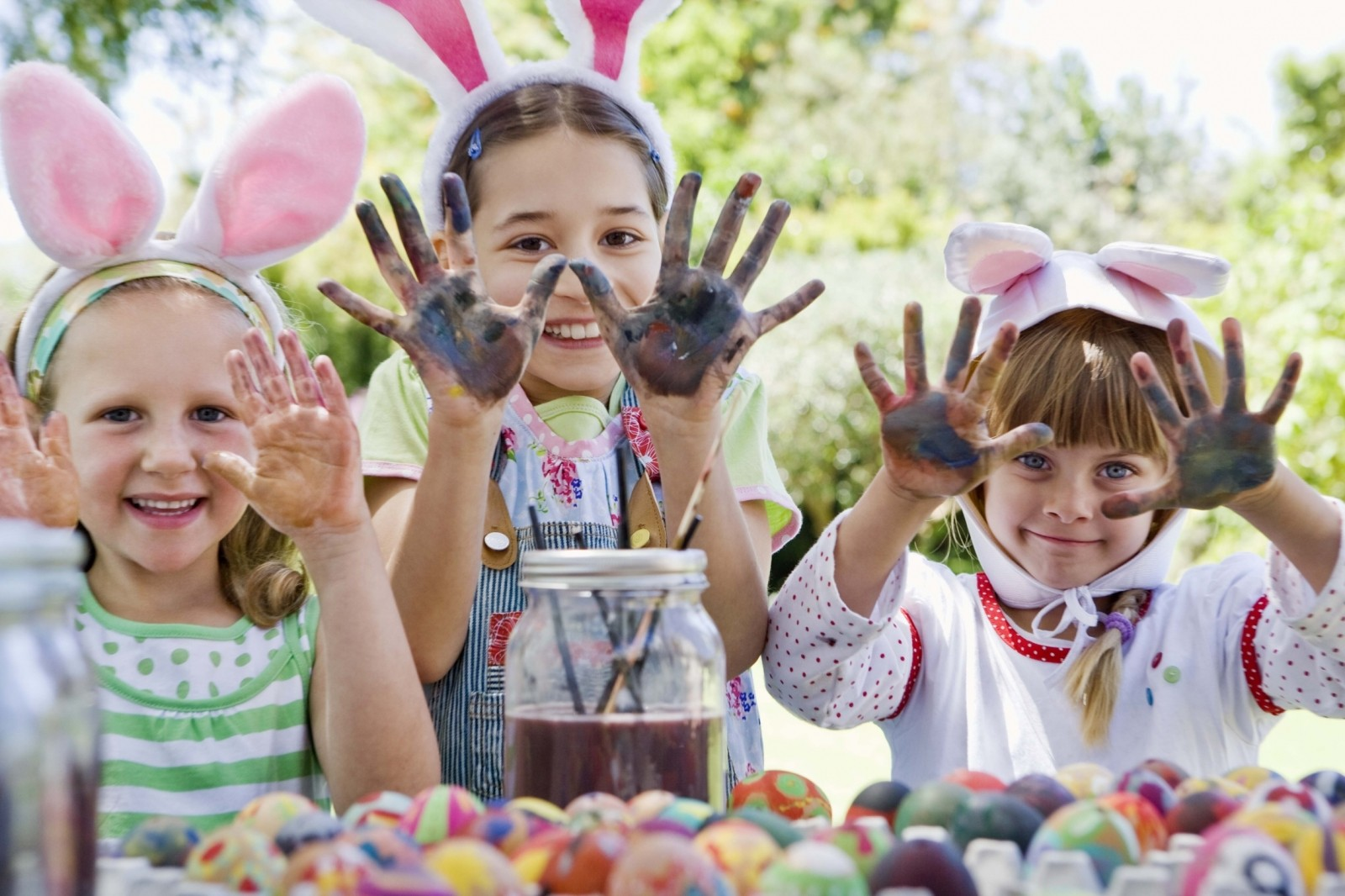 Easter Images For Kids