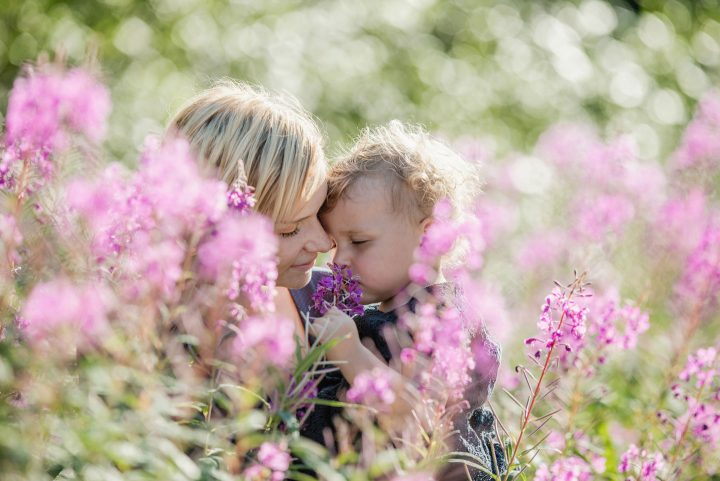 Elegant Mothers Day Pictures