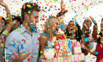 8 Steps For Planning a Birthday Party
