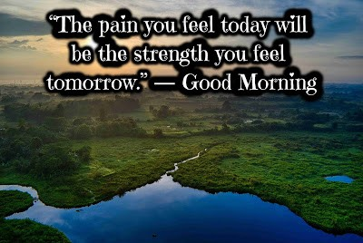 motivational and inspirational quotes wishing morning
