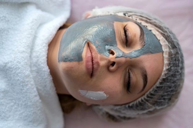 Treat yourself to a relaxing spa and makeover