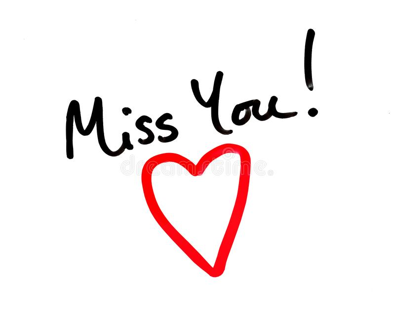 I Miss You Messages Specially for Him or Her