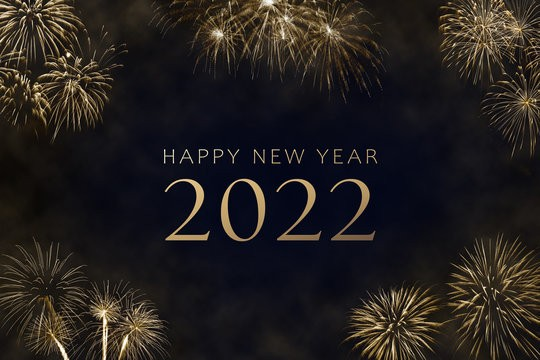 New Year Wallpaper Download 2022