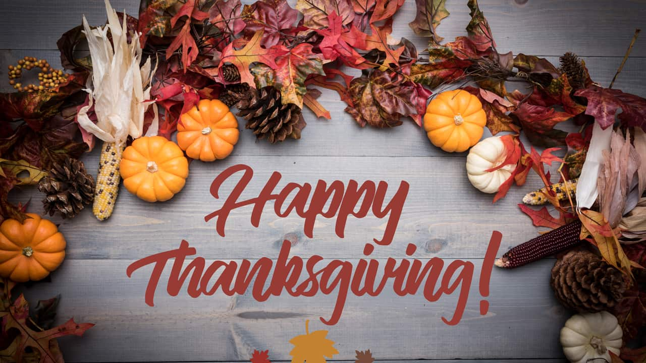 Emotional Thanksgiving Messages