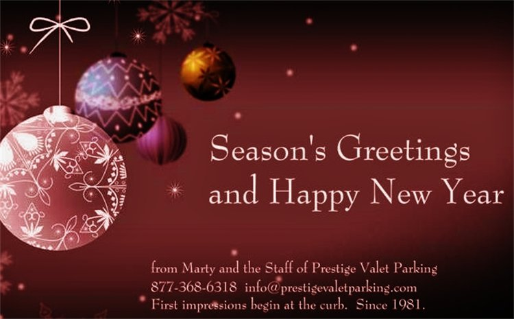 Season Greetings Messages for Business