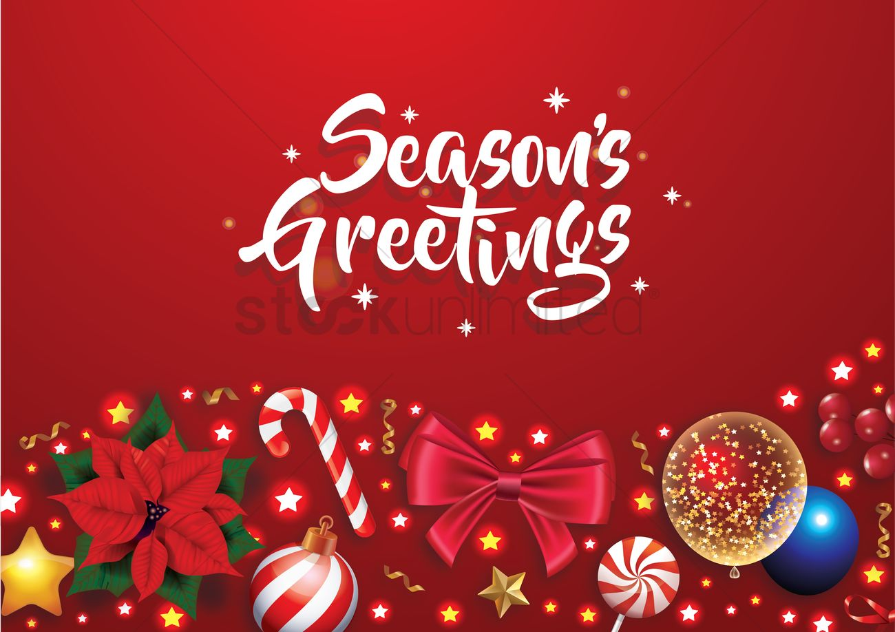 Season Greetings Messages for Friends
