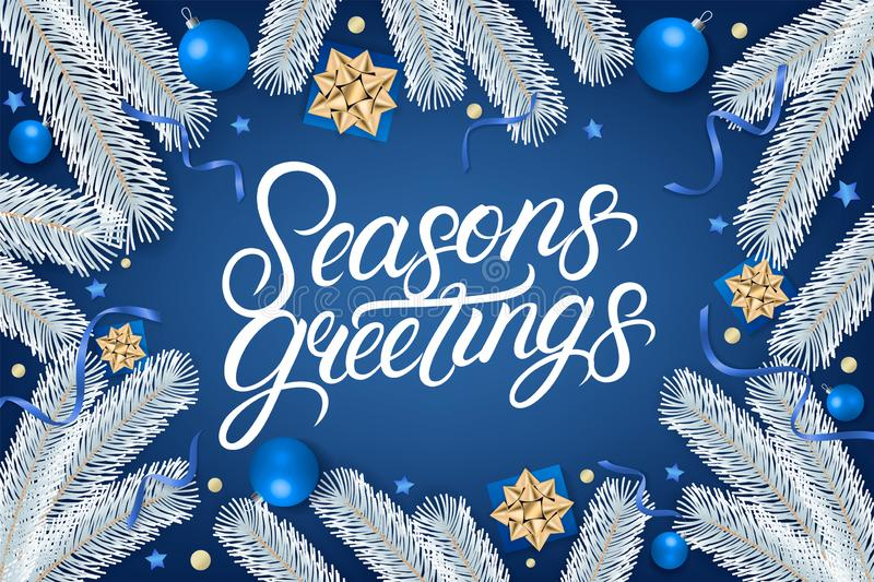Season's Greetings Messages