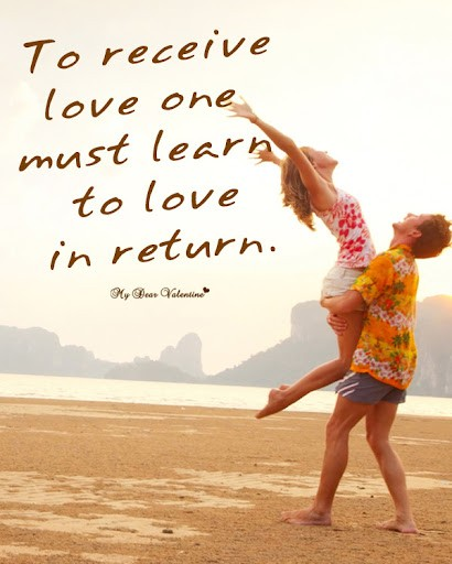 Sweet Quotes About Life and Love