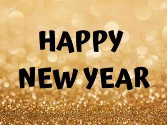 Happy New Year Wishes and SMS for Wife